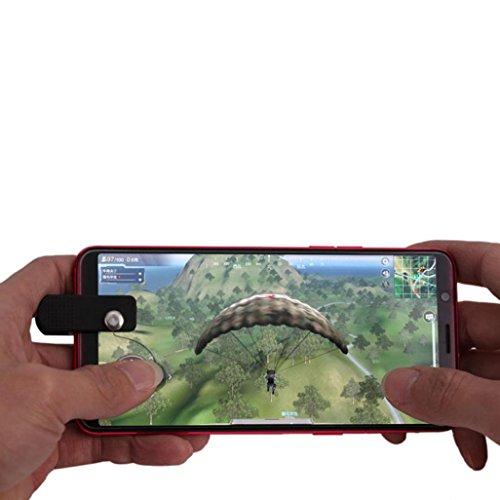dolloress Smartphone Mini Mobile Game Joystick Spiel