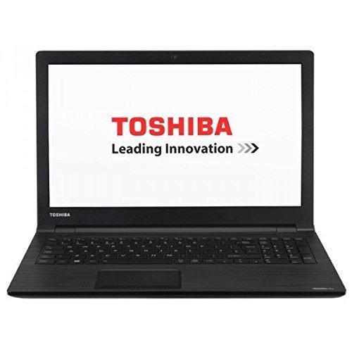 Toshiba PS562E-05S03JCE - 15,6-Pulgadas Ordenador portátil (Intel Celeron 3215U, 4GB, 1000GB, Windo 10)
