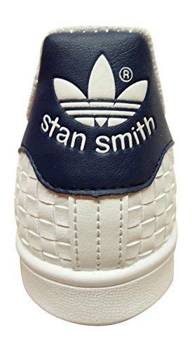 adidas , Herren Gymnastikschuhe White dark blue BB1469