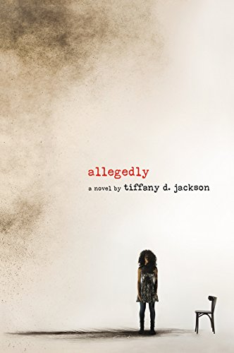 Allegedly por Tiffany Jackson