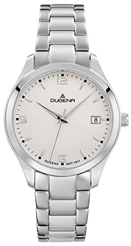 Dugena Unisex Adult Analogue Automatic Watch with None Strap 4460867
