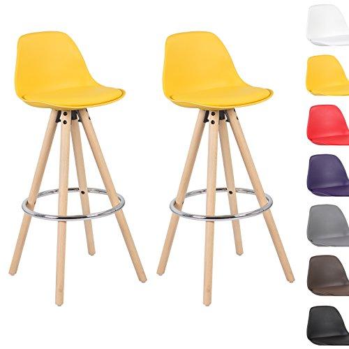 woltu-bh45gb-2-sgabelli-da-bar-sedia-cucina-alta-con-schienale-poggiapiedi-plastica-similpelle-legno