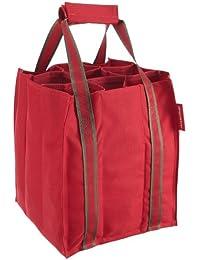 Reisenthel Bottlebag Rote streifen