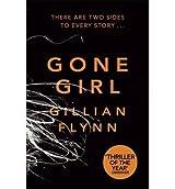 [(Gone Girl)] [ By (author) Gillian Flynn ] [January, 2013]