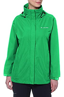 VAUDE Damen Jacke Escape Light Jacket von Vaude - Outdoor Shop