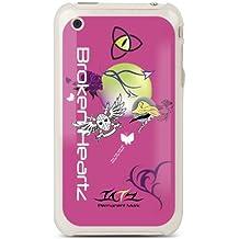iLuv ICC718 - mobile phone cases Rosa