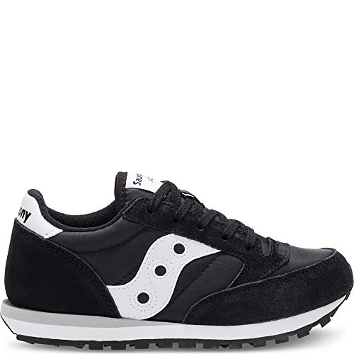 Saucony Jazz Original Kids Black White EU 36 4fd9beb3c25