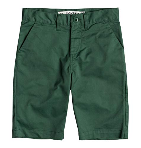DC Shoes Worker 18.5' - Chino Shorts for Boys 8-16 - Chino-Shorts - Jungen 8-16