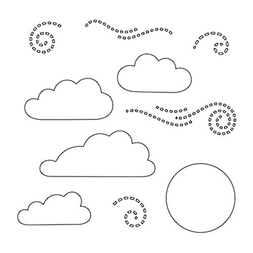 Craft Clouds Il Miglior Prezzo Di Amazon In Savemoney Es