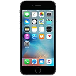Apple iPhone 6s 128Go Gris Sidéral (Reconditionné)