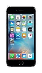 Apple iPhone 6s 128GB Space Grau (Generalüberholt)