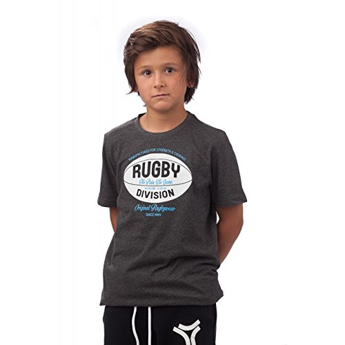 Tee-shirt rugby - Manchester - Rugby Division