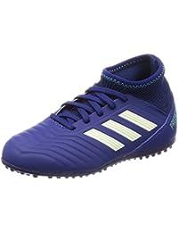 adidas Unisex Kids' Predator Tango 18.3 Tf J Football Boots