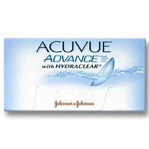 Acuvue Advance Zwei-Wochenlinsen