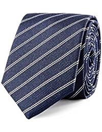Celio LITIE2RAY, Cravate Homme, Bleu (Navy), Unique (Taille Fabricant  fc34f27ed47