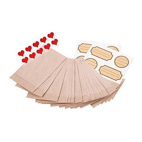 50-pezzi-carta-piccoli-mini-sacchetti-regalo-in-marrone-63-x-93-cm-15-cm-linguetta-sacchettini-come-