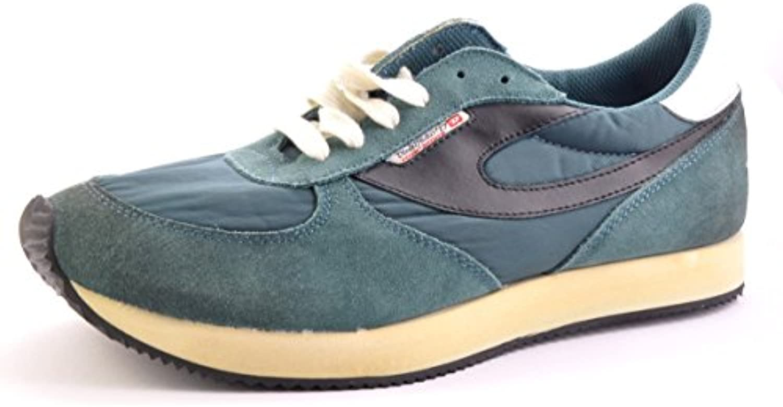 Diesel F. D. User Herren Turnschuh Sneaker Scarpa Zapato Chaussure Gr. EUR 40
