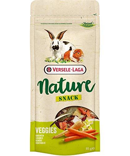 VERSELE LAGA Nature-Snack Veggies