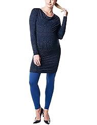Noppies Damen Umstands Tunika / Kleid mit Stillfunktion