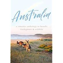 AUSTRALIA: A Romance Anthology (English Edition)