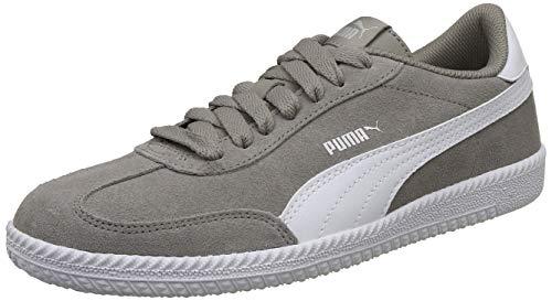 Puma Unisex-Erwachsene Astro Cup Sneaker, Grau (Elephant Skin White 09), 40 EU (Puma Mode Schuhe Männer)