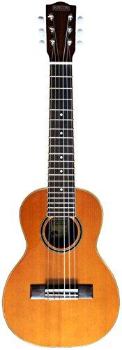 Makai tgl-150Decke aus massiver Fichte Mahagoni Gitarre Ukulele