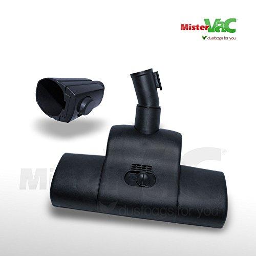 Bodendüse Turbodüse Turbobürste geeignet Electrolux-Lux ZO 6352