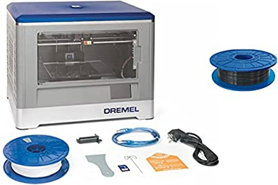Dremel 3D-Drucker Idea Builder