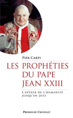 Les prophéties du pape Jean XXIII