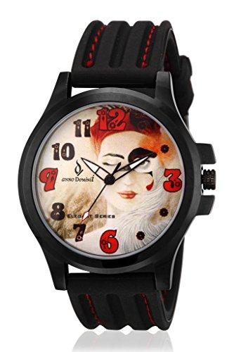 Anno Dominii ADW0000242 Analog Watch Analog Watch For Men
