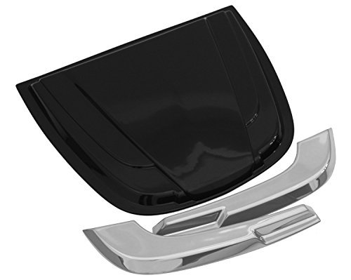 Lund 80005 Truck Cowl Induction Hood Scoop by Lund