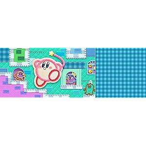 Kirby und das extra magische Garn – [Nintendo 3DS]