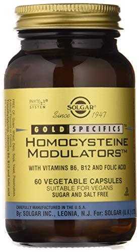 Homocystein 60CAP MODULATOREN