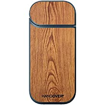 Cover Skin per Iqos - Wood - Made in Italy