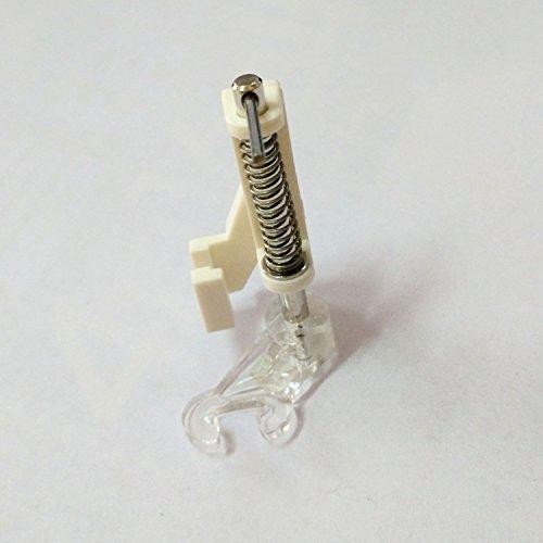 honeysew 4021p-ot Universal Zehenöffnung Stopfen Quilting gratis Motion Stickfuß p60430Für Babylock/Brother/Singer (Babylock Nähmaschine Füße)