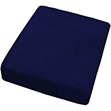 Lionina - Funda de colchón para sofá de 1/2/3 plazas, Suave