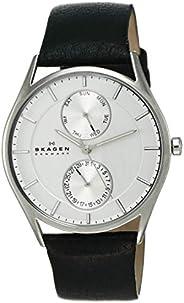 Skagen Analog Silver Men Watch SKW6065