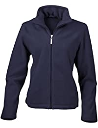 Result La Femme Semi Micro Fleece Jacket. R85F