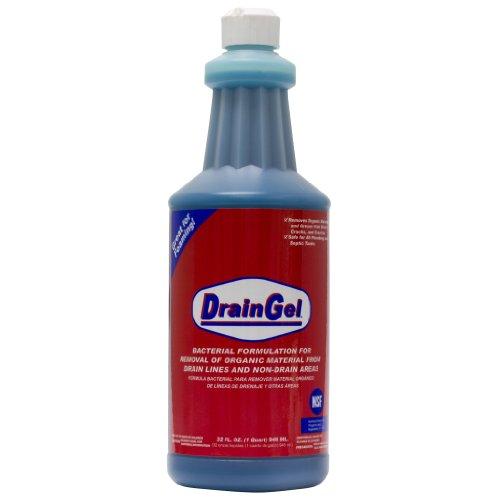 Ablauf Gel-1Quart (Kill Ablauf Fliegen, Fruit Fly Control) - Fruit Gel