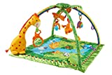 Fisher-Price Rainforest Elebnisdecke