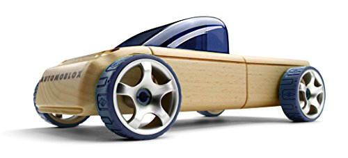 Trousselier Automoblox Mini T9-m Pick up Bleu