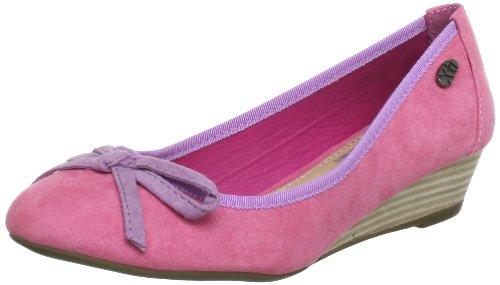 XTI 25933 SP13, Damen Pumps, Pink (coral F37), EU 36