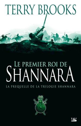 Pdf shannara prquelle le premier roi de shannara epub austlon pdf shannara prquelle le premier roi de shannara epub fandeluxe Images