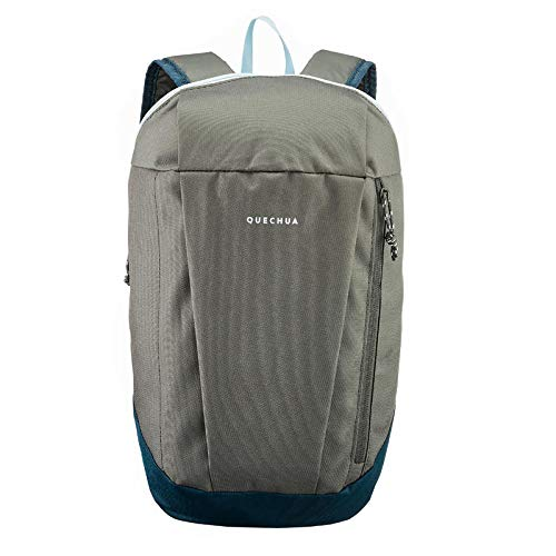 Decathlon Quechua Arpenaz 10 Ltr Backpack (Gray) Image 7