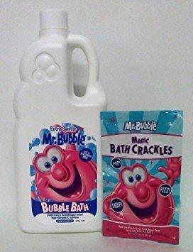 mr-bubble-bath-bundle-extra-gentle-magic-snap-pop-fizz-hypo-allergenic-tear-free-by-mr-bubble