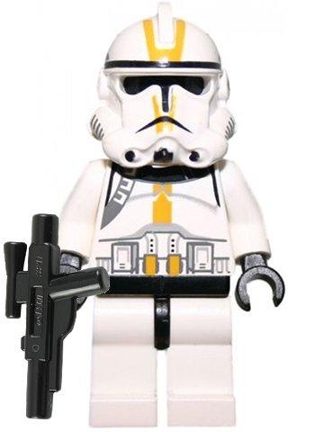 LEGO Star Wars - Minifigur Clone Trooper (Episode -
