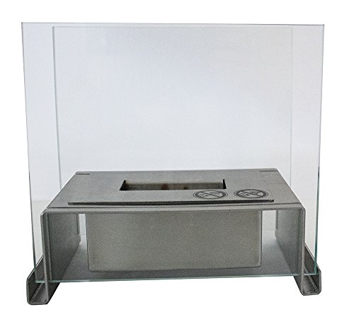 Tecno-Air-System-Capri-Chimenea-de-etanol-de-mesa