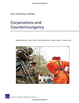 essay on counterinsurgency Below given is a paper example on the topic of counterinsurgency warfare,  discussing the theory and practice use the given sample to master your skills.