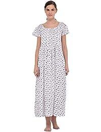 Cotton Lane Vestido - para Mujer