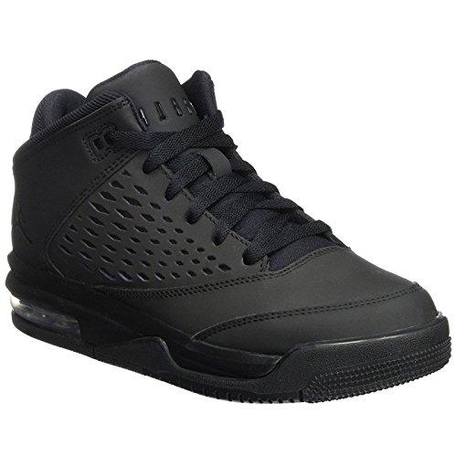 921201 010|Nike Air Jordan Flight Origin 4 (GS) Sneaker Schwarz|39 Air Jordan Flight Gs